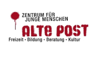 Logo Alte Post