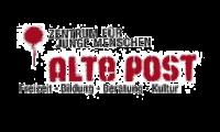 Logo Alte Post